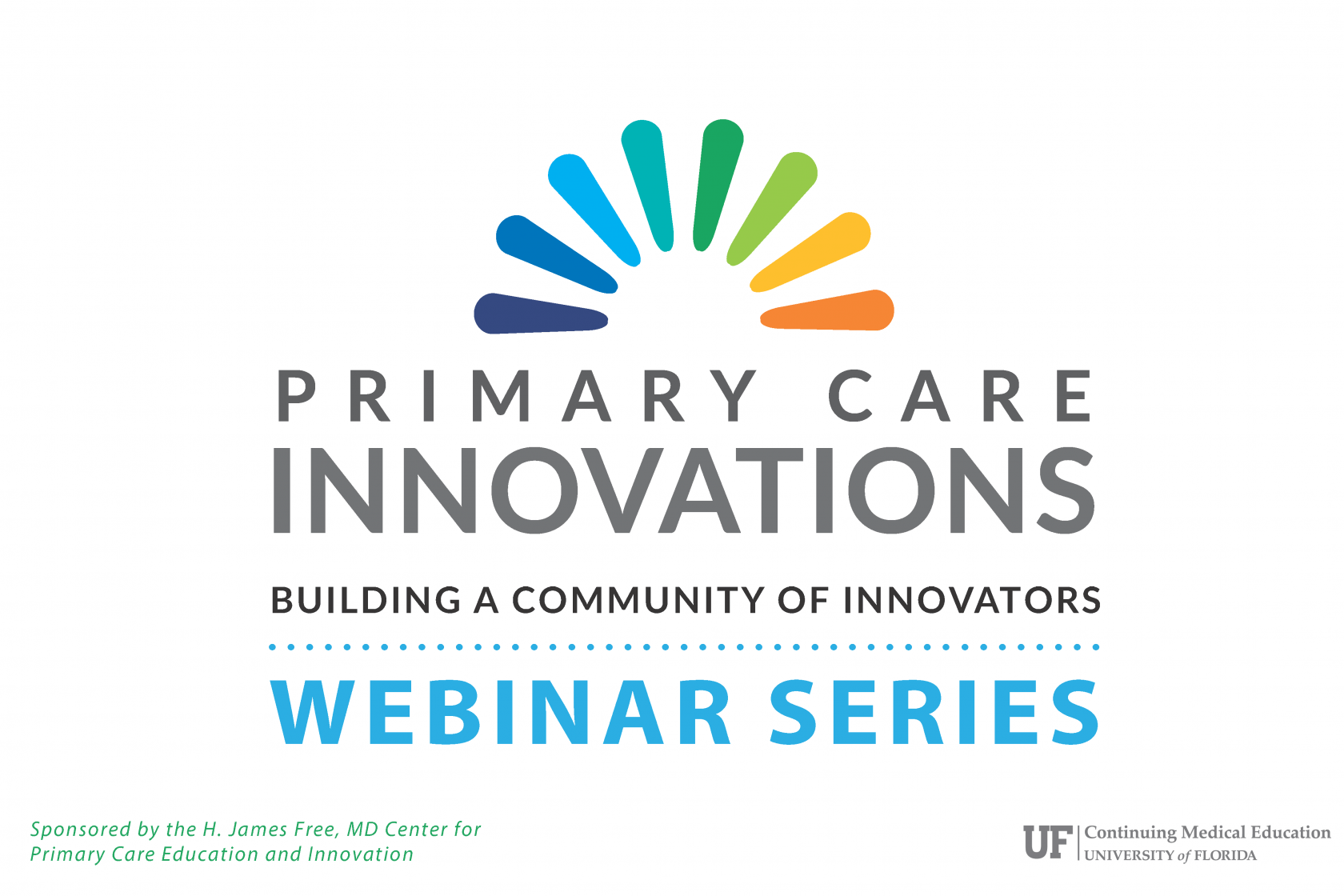 primary care innovations webinars